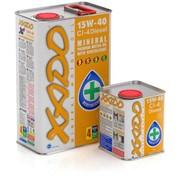 XADO Atomic Oil 15W-40 CI-4 Diesel 4л фото