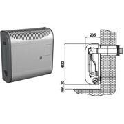 конвектор газовый Demrad FERRAD AC2Е фото