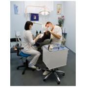 Лечение и реставрация зубов. фото