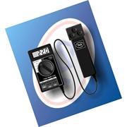 Люксметр и термогигрометр ТКА-ПКМ (43) фото