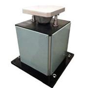 Пневматическая установка для испытания на тряску. фото