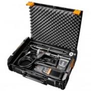 Газоанализатор Testo 320 Комплект с Н2-компенсацией