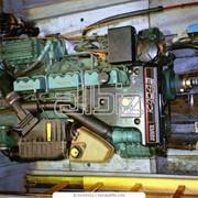 Диагностика дизельных двигателей фото
