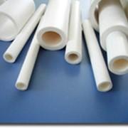Трубы полипропиленовые, Трубы и фитинги из полипропилена фото