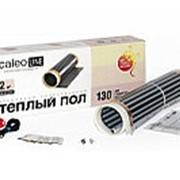 Пленочный теплый пол CALEO LINE 130 Вт/м2, 5,0 м2 фото