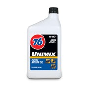 Мотоциклетное масло 76 Unimix 2-Cycle Oil фото