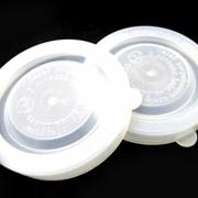 Крышка полиэтиленовая для горячего консервирования фото