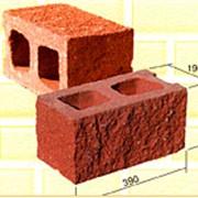 Камень бетонный стеновой
