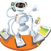Автоматизация бизнес-процессов фото