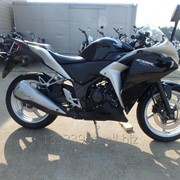 Мотоцикл Honda CBR 250R фото