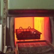 Термообработка изделий из металла фото