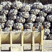 Габионы цилиндрические 2х0,95 Цинк фото