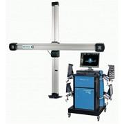 Стенд сход-развал 3D HOFMANN 670 Kit lift version