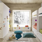 Мебель для детской комнаты room 07 фото