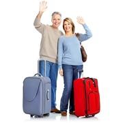 Страхование при поездке за границу фото