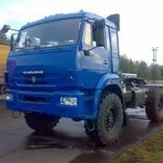 Автомобиль КамАЗ 44108-6030-24 фото
