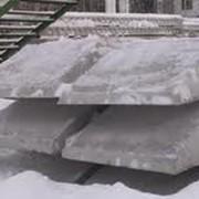 Подушки фундаментные ФЛ-28-8-2 фото