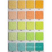 Декоративная силикатно-силиконовая штукатурка «камешковой фактуры» CERESIT CT 174