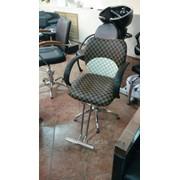 Кресло парикмахерское Арт. 14955720 фото