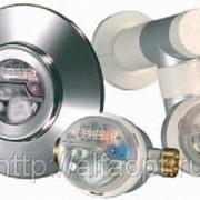 Счетчики воды серии MK (data III, vario S, puls, m bus S) фото
