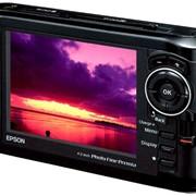 Фотоальбом цифровой Epson Photoviewer P-7000 фото