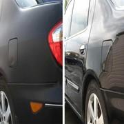 Услуги по полировке (любой сложности) вашего авто фото