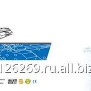 Тонер-картридж G&G голубой для НР Color LJ 1600/2600/2605n CanEpson LBP-5000/5100 2000стр фото