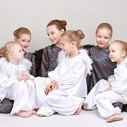 Три династии студии: сестры Оберган, Борисовы и Селезёвы фото