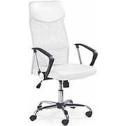Кресло компьютерное Halmar VIRE (белый) фото