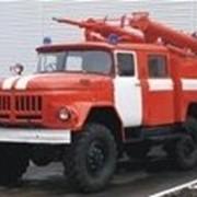 Капитальный ремонт колёсной спецтехники на базе ЗИЛ 130