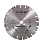 Диск алмазный 300 Hilberg Hard Materials Лазер фото