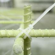 Стеклопластиковая композитная арматура фото