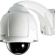 Цветная уличная поворотная видеокамера CNB-SS2565PXW фото