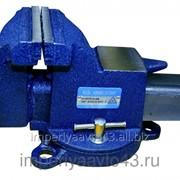 Тиски слесарные 100 мм KING TONY 9TZ11-04