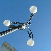 Ремонт электроосветительного оборудования фото