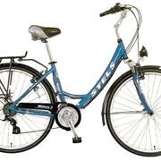 "Велосипед ""Mystery 28"" фото"