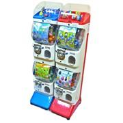 Автоматы по продаже игрушек мировых брендов фото