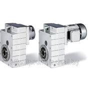 Насадные-цилиндрические мотор-редукторы серии GFL Lenze фото