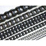 Цепи приводные роликовые однорядные типа ПР (ГОСТ13568-97) фото