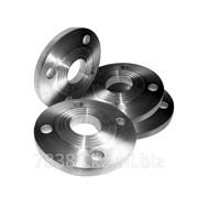 Фланец ответный приварной стальной ГОСТ 12820-80 (Ру - 25) , Ду 65 мм, Масса 2,9 кг фото