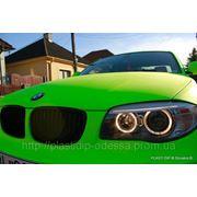 Жидкая пленка для авто Plasti Dip. Цвет: кислотно-зеленый фото