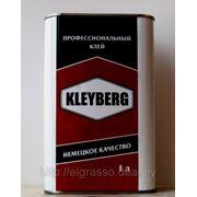 Клей мебельный KLEYBERG NS-100-1 фото