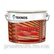 WOODEX CLASSIC Вудекс Класик антисептик для древесины на растворителях фото