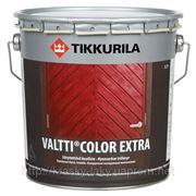 Антисептик для дерева Валти Колор Экстра Valtti Color Extra 9л фото
