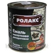 """Эмаль молотковая декоративная """"HAMMER"""" фото"""