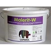 Malerit-W Фунгицидная матовая краска 12.5л фото