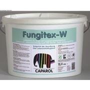 Caparol Fungitex-W Фунгицидная латексная краска — 12.5л фото