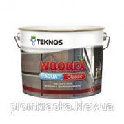 WOODEX AQUA CLASSIC Вудекс Аква Класик пропитка для древесины на основе масла фото