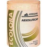 Матовая водная краска для внутрених работ (Absolutecap) 1 litre, белая и др. фото