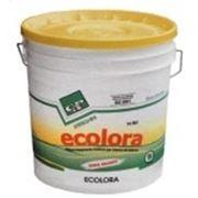 Паропроницаемая краска для внутрених работ (ECOLORA ECOCRIM) Bianco, 14 litre фото